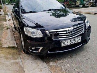 Cần bán xe Toyota Camry sản xuất năm 2012, xe giá thấp, còn mới
