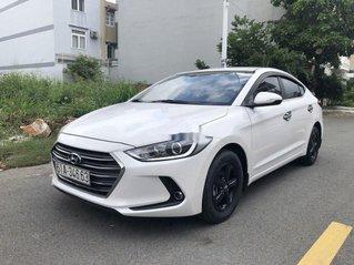 Bán ô tô Hyundai Elantra sản xuất 2016, màu trắng còn mới