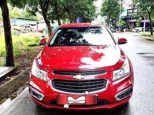 Bán Chevrolet Cruze sản xuất 2017, nhập khẩu nguyên chiếc còn mới, giá 350tr