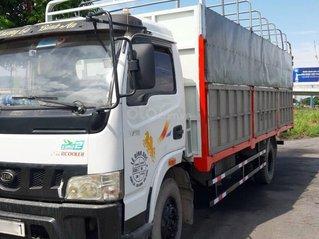 Cần bán xe tải Veam VT750 tải 7.5 tấn, máy Hyundai, thùng 6.1m