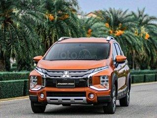 Cần bán gấp với giá ưu đãi nhất chiếc Mitsubishi Xpander Cross đời 2020, giao nhanh toàn quốc