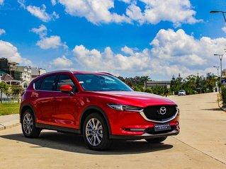 [Mazda Bình Tân - HCM] New Mazda CX-5 2020 - giảm thuế trước bạ 50% - tặng bộ phụ kiện chính hãng