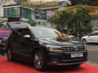 Volkswagen Tiguan Luxury giảm 120 triệu tại Khánh Hòa