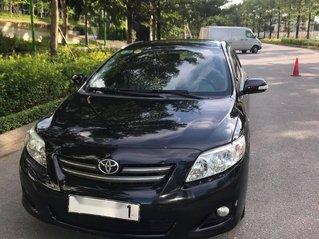 [Tốt nhất - Rẻ nhất] bán xe Corolla Altis 1.8 AT - 2009, chính chủ