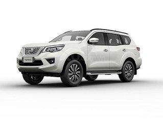 Bán xe Nissan Terra đời 2020, màu trắng, xe chính hãng