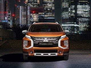 Bán gấp với giá ưu đãi nhất chiếc Mitsubishi Xpander Cross đời 2020, giao nhanh toàn quốc