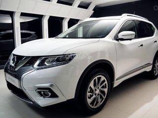 Nissan Vĩnh Phúc bán Nissan X - Trail đời 2020