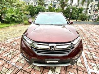 Honda CRV 1.5L Turbo nhập khẩu 2018, xe đẹp giá tốt