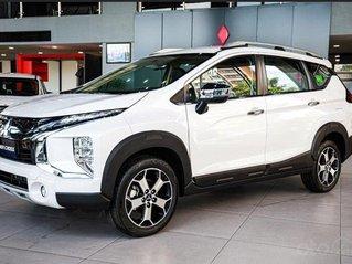 Mitsubishi Hà Nội bán xe Xpander Cross giá ưu đãi, hỗ trợ trả góp 85%