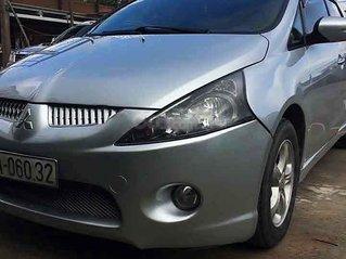 Cần bán xe Mitsubishi Grandis đời 2005, màu bạc còn mới