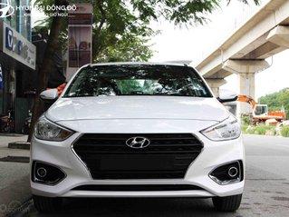 Hyundai Accent năm 2020, sẵn xe đủ màu giao ngay các bản - trả góp lên đến 85% giá trị xe - mua xe giá tốt nhất tại đây