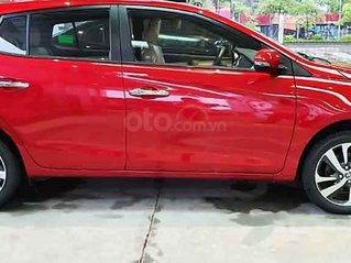 Cần bán xe Toyota Yaris 1.5 G năm 2020, màu đỏ, nhập khẩu Thái, giá 660tr