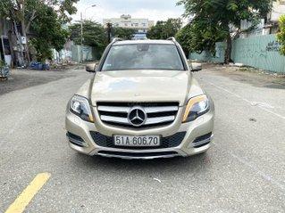 Mercedes Benz GLK220 4Matic CDI SX 2013, máy dầu