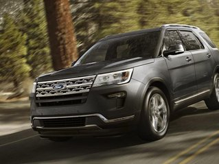Bán xe Ford Explorer Limited 2.3 Ecoboost đời 2020