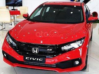 Khuyến mãi giảm giá sâu với chiếc Honda Civic 1.5RS đời 2020, giao nhanh toàn quốc