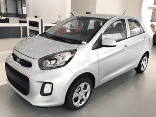 Bán nhanh chiếc Kia Morning AT sản xuất 2020, xe giá thấp, giao nhanh