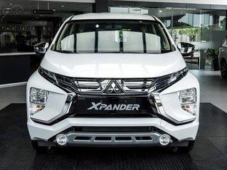 Mitsubishi Xpander AT 2020, giá tốt nhất Hà Nội