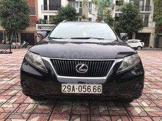 Bán Lexus RX 350 sản xuất 2010, ĐK 2011, xe nhập, biển siêu đẹp