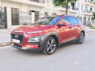 Hyundai Kona 1.6 Tubo, sản xuất 2018, giá yêu thương
