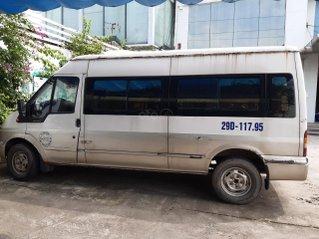 Chính chủ cần thanh lý Ford Transit 2004 chở hàng giấy tờ đầu đủ