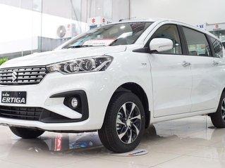 Suzuki Ertiga Sport 2020, khuyến mãi lớn trong tháng