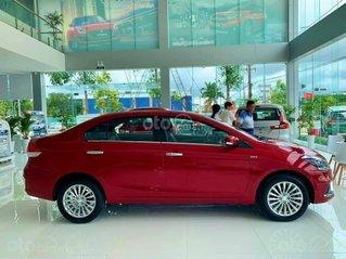 Suzuki Ciaz 2020 nhập khẩu nguyên chiếc, khuyến mãi lớn trong tháng