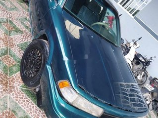 Bán Toyota Camry năm sản xuất 1990, xe nhập