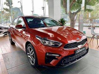 Bán xe Kia Cerato năm sản xuất 2020, màu đỏ