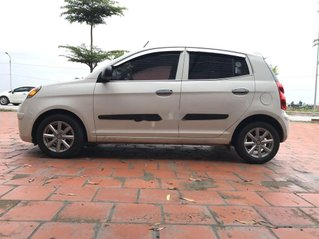 Bán Kia Morning AT năm 2010, nhập khẩu, xe giá thấp, động cơ ổn định