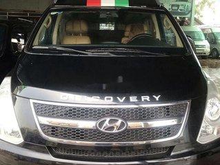 Bán Hyundai Grand Starex đời 2014, màu đen, xe nhập như mới