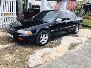 Bán xe Honda Accord năm 1993, màu đen, xe nhập chính chủ