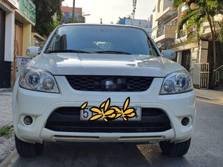 Cần bán xe Ford Escape đời 2011, màu trắng, xe chính chủ