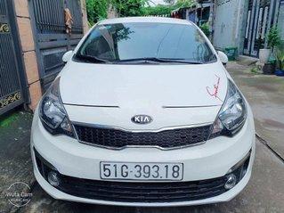 Cần bán xe Kia Rio năm 2016, xe nhập, xe còn mới, động cơ ổn định