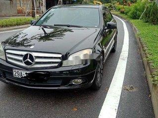 Cần bán Mercedes C class năm 2008 còn mới