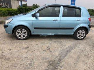 Bán ô tô Hyundai Getz đời 2018, màu xanh lam, nhập khẩu nguyên chiếc