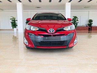 Cần bán Toyota Vios sản xuất năm 2019 còn mới, 51.5 triệu