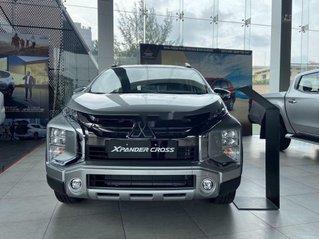 Bán ô tô Mitsubishi Xpander năm 2020, màu xám, nhập khẩu