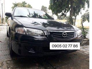 Cần bán gấp Mazda 626 sản xuất 2000, màu đen, nhập khẩu nguyên chiếc
