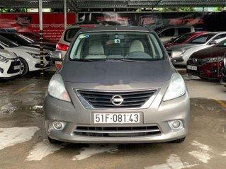 Bán ô tô Nissan Sunny sản xuất năm 2014 còn mới giá cạnh tranh