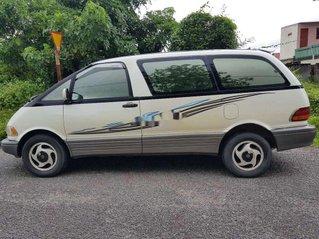 Bán Toyota Previa 1992, màu trắng, xe nhập còn mới