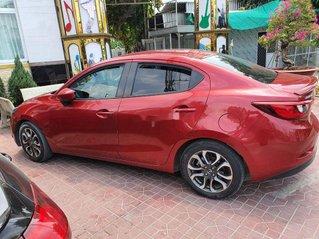 Cần bán xe Mazda 2 sản xuất năm 2016, màu đỏ còn mới