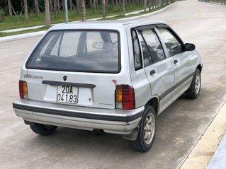 Cần bán gấp Kia CD5 đời 2003, màu bạc, nhập khẩu nguyên chiếc