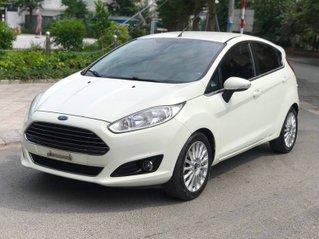 Bán ô tô Ford Fiesta S đời 2015, màu trắng