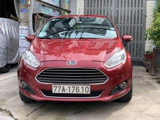 Cần bán gấp Ford Fiesta năm 2018, nhập khẩu còn mới
