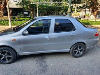 Cần bán xe Fiat Albea đời 2006, màu xám còn mới