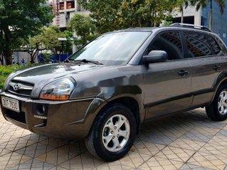 Cần bán gấp Hyundai Tucson năm 2009, xe nhập còn mới