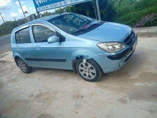 Cần bán lại xe Hyundai Getz năm 2008, xe nhập còn mới