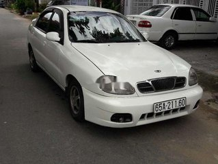 Bán xe Daewoo Lanos năm sản xuất 2003, màu trắng, nhập khẩu còn mới