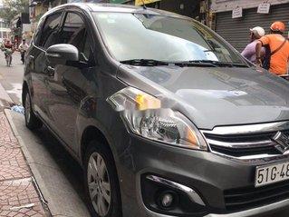 Bán xe Suzuki Ertiga đời 2017, màu xám, nhập khẩu nguyên chiếc chính chủ