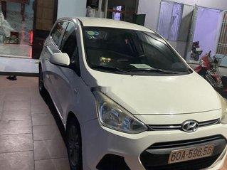 Cần bán lại xe Hyundai Grand i10 sản xuất năm 2015, nhập khẩu nguyên chiếc còn mới